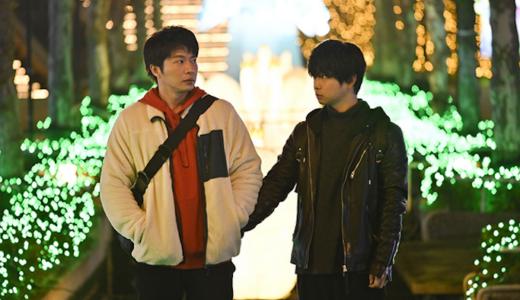 ドラマ『おっさんずラブ-in the sky-』第7話あらすじ・ネタバレ感想!春田と成瀬が手を繋ぐが…