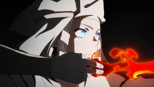 アニメ『炎炎ノ消防隊』第20話ネタバレ感想!