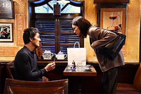 ドラマ『まだ結婚できない男』第9話
