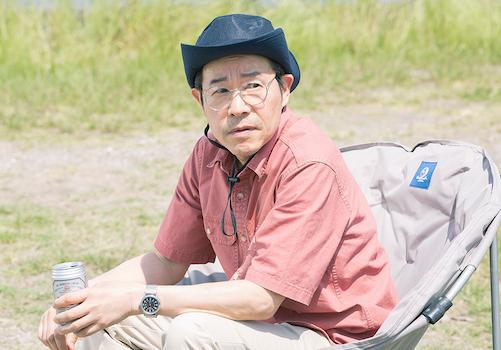 ドラマ『ひとりキャンプで食って寝る』第9話