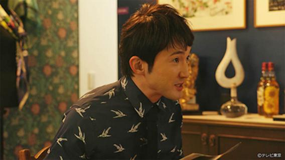 ドラマ『孤独のグルメ』Season8第12話(最終回)