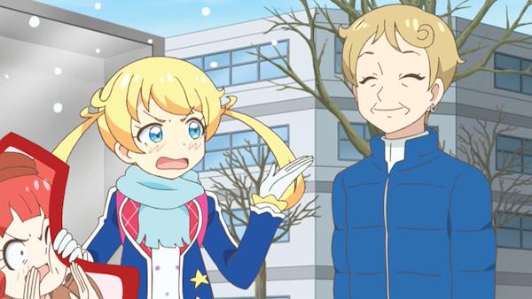 アニメ『キラッとプリ☆チャン』第87話(シーズン2 第36話)