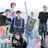 K-POPグループTHE BOYZ初の冠番組が日本上陸!