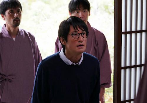 ドラマ『死役所』第10話(最終回)