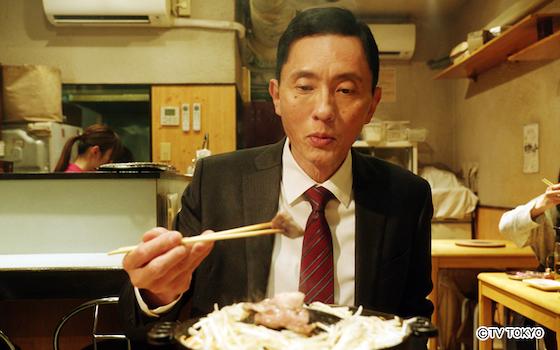 ドラマ『孤独のグルメ』Season8第11話