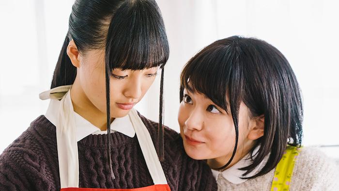 ドラマ『新米姉妹のふたりごはん』第12話(最終回)あらすじ・ネタバレ感想!