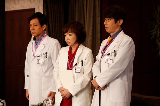 ドラマ『ドクターX』第6シリーズ9話