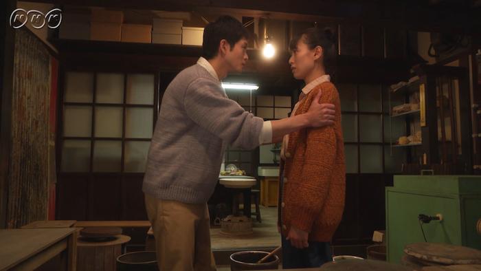朝ドラ『スカーレット』第12週(第69話)あらすじ・ネタバレ感想!