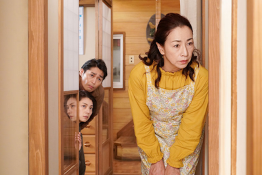 ドラマ『俺の話は長い』第9話
