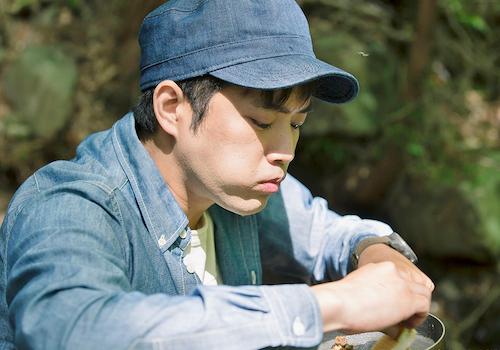 ドラマ『ひとりキャンプで食って寝る』第11話