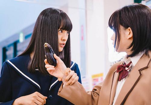 ドラマ『新米姉妹のふたりごはん』第9話