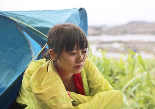 ドラマ『ひとりキャンプで食って寝る』第10話