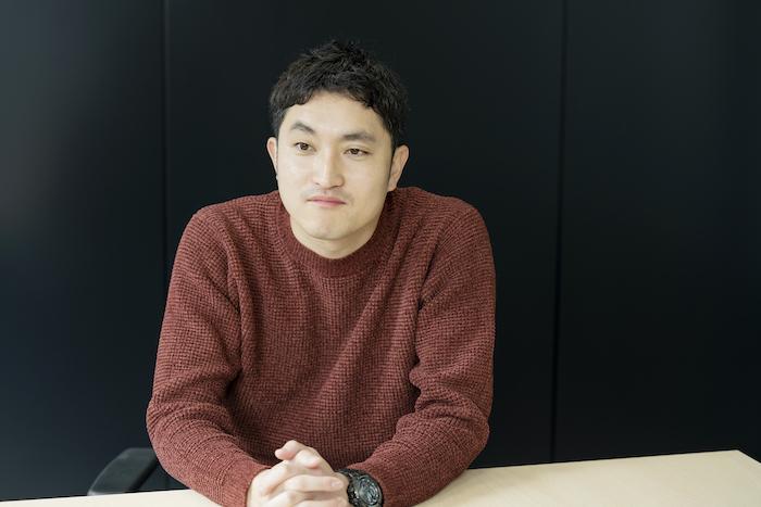 スチール哲平インタビュー