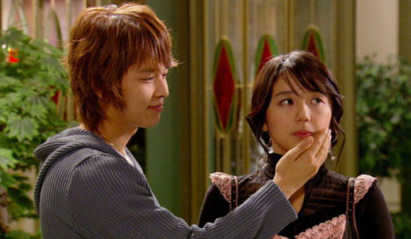 韓国ドラマ『宮~Love in Palace~』