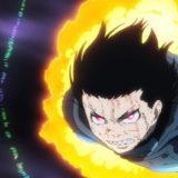 アニメ『炎炎ノ消防隊』第23話/24話(最終回)あらすじ・ネタバレ感想!