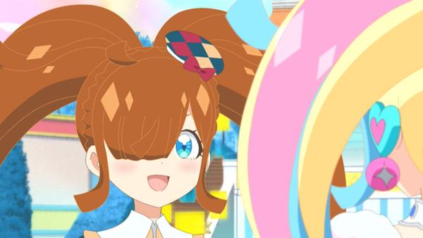 アニメ『キラッとプリ☆チャン』第92話
