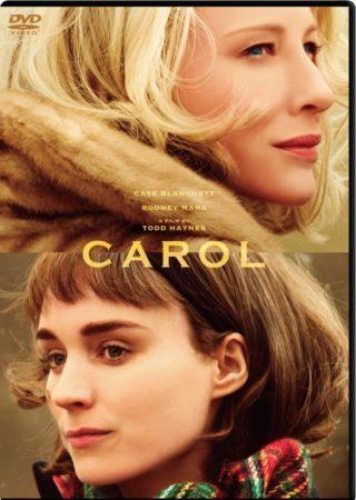 映画『キャロル』作品情報