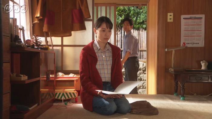 朝ドラ『スカーレット』第15週(第87話)あらすじ・ネタバレ感想!
