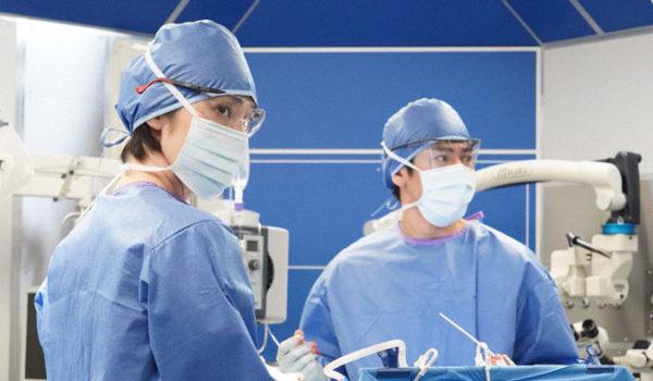 トップナイフー天才脳外科医の条件ー