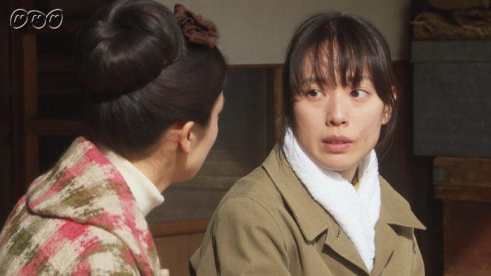 朝ドラ『スカーレット』第17週100話あらすじ・ネタバレ感想!「喜美子目ぇ覚ませ!」照子の言葉に涙