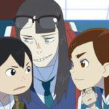 アニメ『映像研には手を出すな!』第2話あらすじ・ネタバレ感想!