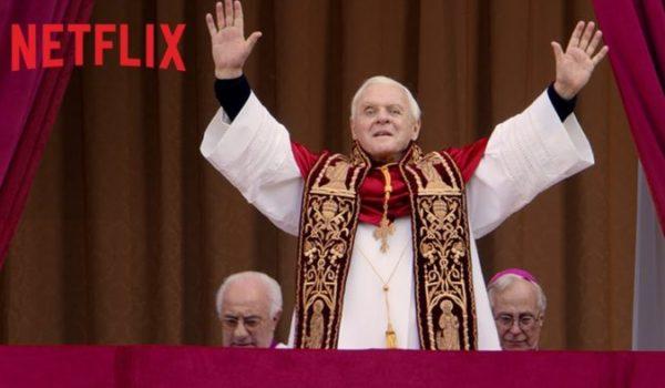 映画『2人のローマ教皇』