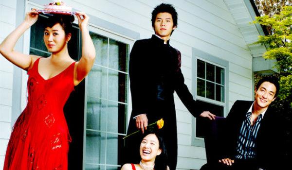 韓国ドラマ『私の名前はキム・サムスン』