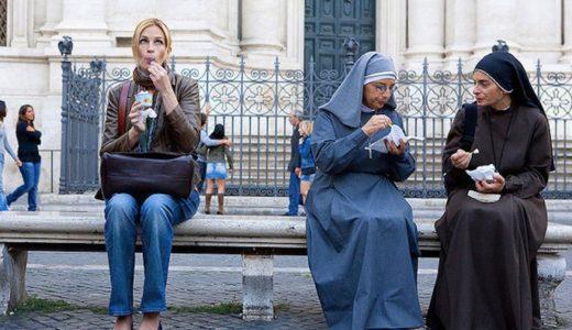 『食べて、祈って、恋をして』あらすじ・ネタバレ感想!思わず旅に出たくなる大人の女性のロードムービー