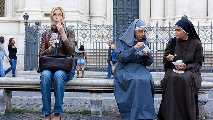 映画『食べて、祈って、恋をして』あらすじ・ネタバレ感想!思わず旅に出たくなる大人の女性のロードムービー