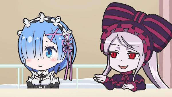アニメ『異世界かるてっと2』第5話