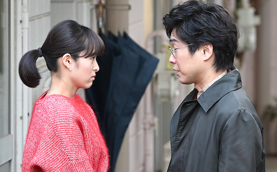 ドラマ『シロクロ』第5話