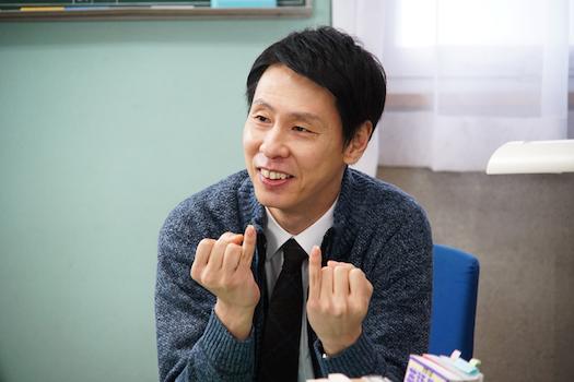 ドラマ『女子高生の無駄づかい』第2話