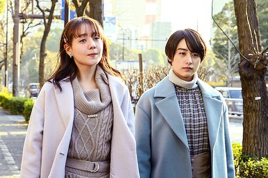 ドラマ『ランチ合コン探偵』第4話