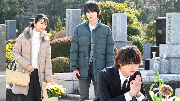 ドラマ『シロクロ』第6話