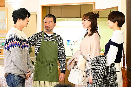 ドラマ『ランチ合コン探偵』第7話