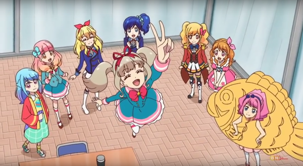 アニメ『アイカツオンパレード!』第19話あらすじ・ネタバレ感想!