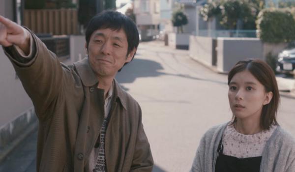 『コタキ兄弟と四苦八苦』第8話
