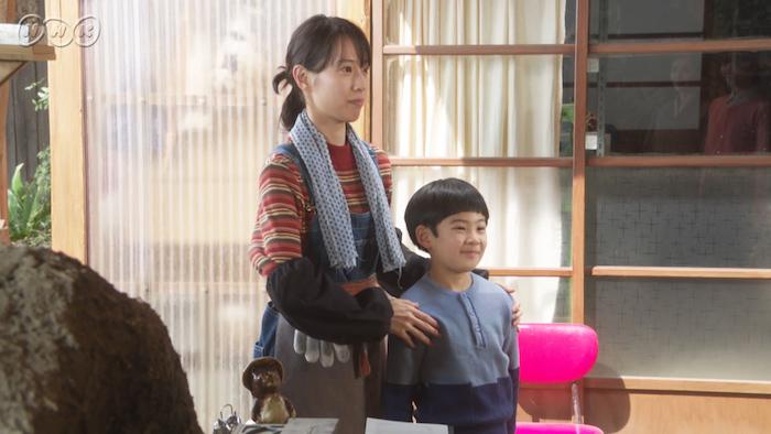 朝ドラ『スカーレット』第18週105話あらすじ・ネタバレ感想!