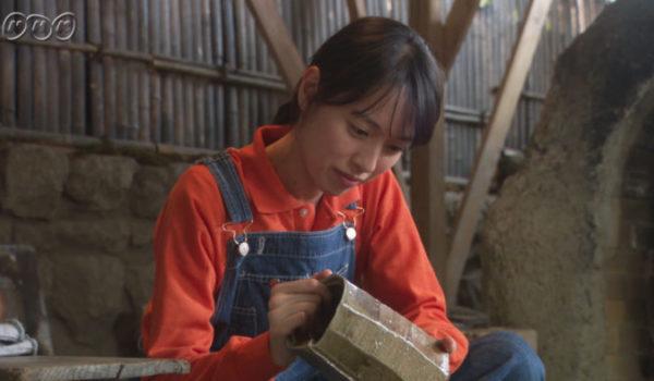 朝ドラ『スカーレット』第18週103話あらすじ・ネタバレ感想!別居の理由は不倫。喜美子の仕事が減り、八郎は…