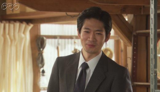 『スカーレット』第20週118話あらすじ・ネタバレ感想!八郎が川原家に一泊。元サヤなるか!?