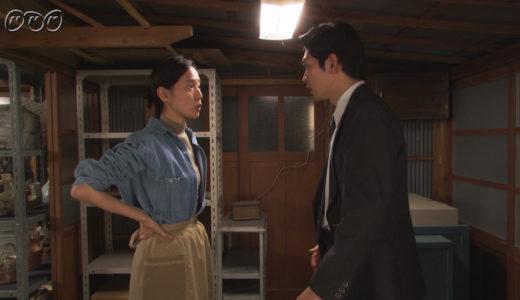 『スカーレット』第20週119話あらすじ・ネタバレ感想!「喜美子」「ハチさん」に戻ろうと喜美子が切り出す