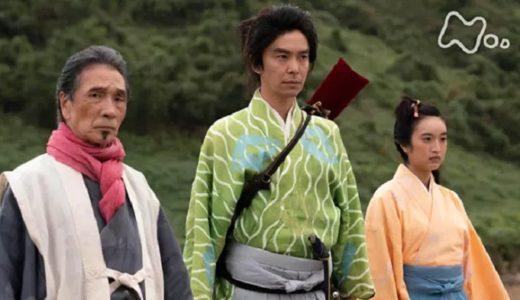 『麒麟がくる』第2話あらすじ・ネタバレ感想!織田軍に攻められた美濃。心理を突いた罠で勝利を!