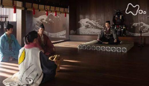 『麒麟がくる』第4話あらすじ・ネタバレ感想!織田の領土・尾張に潜入する明智光秀。その理由とは…