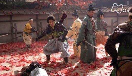 『麒麟がくる』第6話あらすじ・ネタバレ感想!光秀は松永と三好を救うため、1人の武士として足利家に訴えかける!
