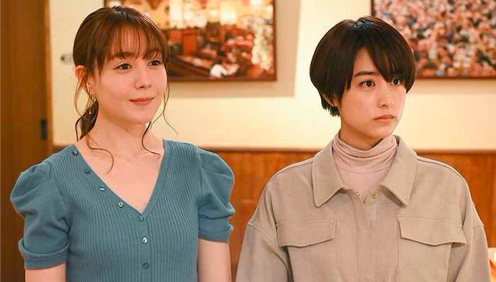 ドラマ『ランチ合コン探偵』第5話あらすじ・ネタバレ感想!