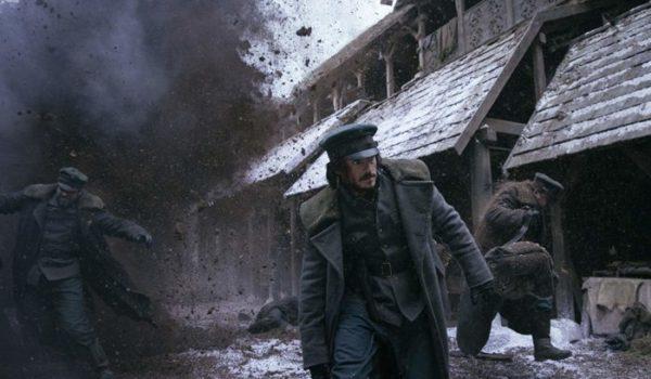 海外ドラマ『カーニバル・ロウ』シーズン1