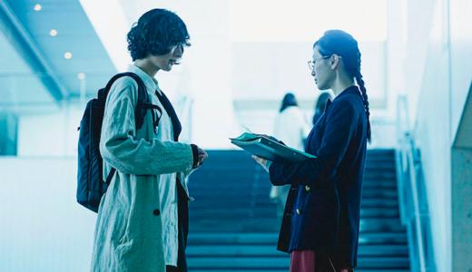 『ハムラアキラ』第3話あらすじ・ネタバレ感想!依頼者の親友が自殺した真相とは?