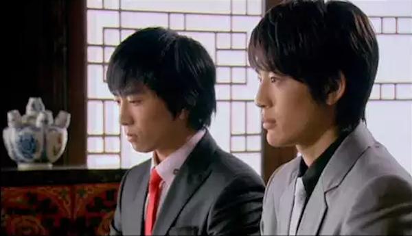 韓国ドラマ『宮S -Secret Prince-』