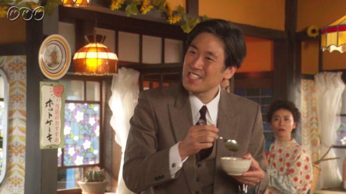 『スカーレット』第21週122話あらすじ・ネタバレ感想!嫁の愚痴を吐き出す敏春。しかし背後には照子が…!!