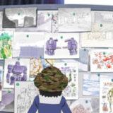 アニメ『映像研には手を出すな!』第6話あらすじ・ネタバレ感想!